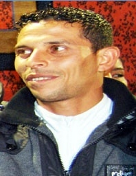 Mohamed ElBouazizi of Sidi Bouzid, Tunisia